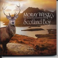 Scotland Boy — Moray West