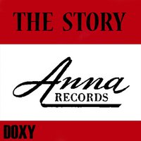 The Story: Anna Records — сборник