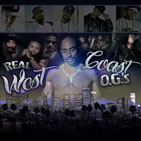 Real WestCoast OG's — Mo Thugs Presents