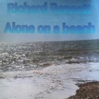 Alone on a Beach — Richard Bennett