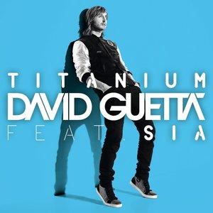 David Guetta, Alesso - Titanium (feat. Sia)
