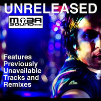 Moba Sound Unreleased — Moba Sound