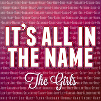 It's All in the Name - the Girls — Jim Reeves