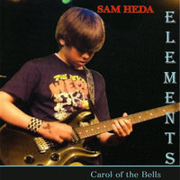 Carol of the Bells — Sam Heda