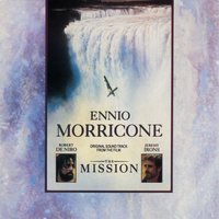 The Mission: Music From The Motion Picture — Ennio Morricone