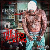 Trap Chronicles, Vol. 1: The Bando King — Redzone Tay