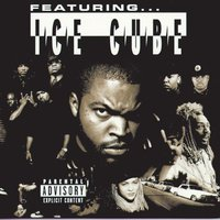 Featuring...Ice Cube(Domestic Only) — сборник