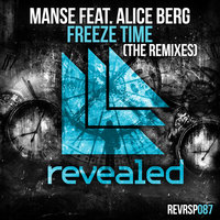 Freeze Time — Manse, Alice Berg