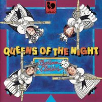 Queens of the Night: Bassoon Classics — Kim Walker