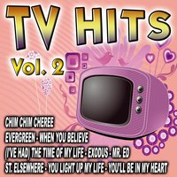 TV Hits Vol. 2 — The Royal Instrumental Orchestra