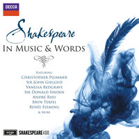 Shakespeare In Music & Words — сборник