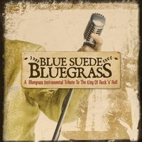 Blue Suede Bluegrass: A Bluegrass Instrumental Tribute to the King of Rock 'n' Roll — Craig Duncan