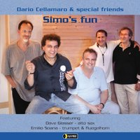 Dario Cellamaro & Special Friends — Simo's Fun
