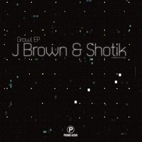 Growl EP — J Brown