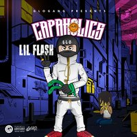 Capaholics — Lil Flash