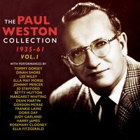 The Paul Weston Collection 1935-61, Vol. 1 — Paul Weston