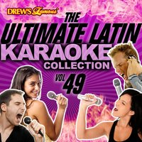 The Ultimate Latin Karaoke Collection, Vol. 49 — The Hit Crew