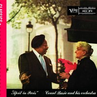 April In Paris — Count Basie, Count Basie & His Orchestra