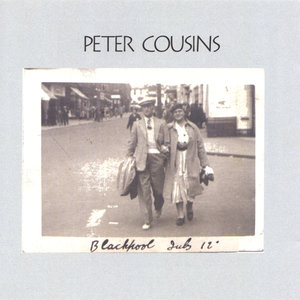 Peter Cousins - Mad About The Boy