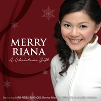 A Christmas Gift — Merry Riana