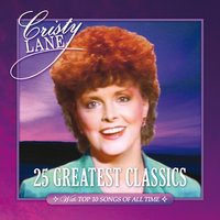 25 Greatest Classics — Cristy Lane