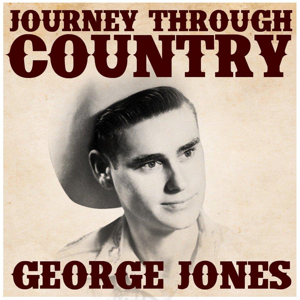 George Jones - I Love You Because