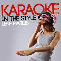Karaoke (In the Style of Lene Marlin) — Ameritz Digital Karaoke