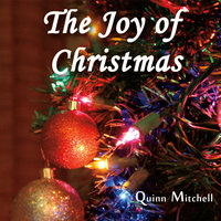 The Joy of Christmas — Quinn Mitchell