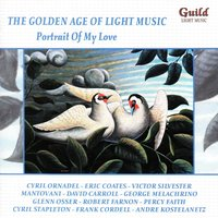 The Golden Age of Light Music: Portrait of My Love — сборник