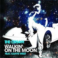Walking On The Moon — The-Dream