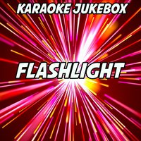 Flashlight — Karaoke Jukebox