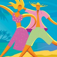 Caribbean Party — Chris Mcdonald