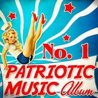 No. 1 Patriotic Music Album — сборник