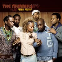 Family Prayer — The Murrills