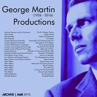 George Martin (1926-2016) Productions — сборник