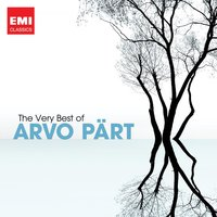 The Very Best of Arvo Part — сборник