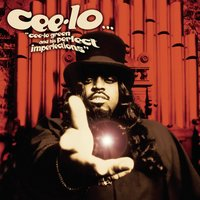Cee-Lo Green And His Perfect Imperfections — CeeLo Green