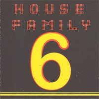 House Family, Vol. 6 — сборник