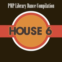 PMP Library Dance Compilation: House, Vol. 6 — сборник