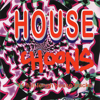 House Choons — Shades Of Black