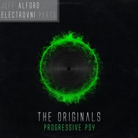 Electrovni and the Originals — Jeff Alford
