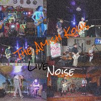 Live Noise — The Amish Kows