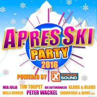 Après Ski Party 2016 powered by Xtreme Sound — сборник
