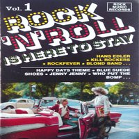 Rock 'N' Roll Is Here to Stay - Vol 1 — сборник