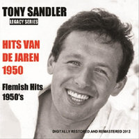 Flemish Hits From the 50's — Tony Sandler