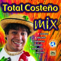 Total Costeño Mix — сборник