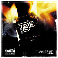 Devils Night — D12