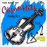 The Best of Cajun Hits Sampler, Vol. 2 — сборник