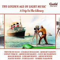 The Golden Age of Light Music: A Trip to the Library — сборник