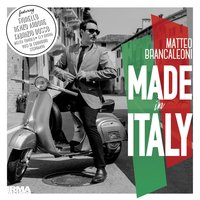 Made in Italy — Matteo Brancaleoni
